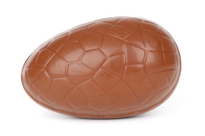 ou de ciocolată