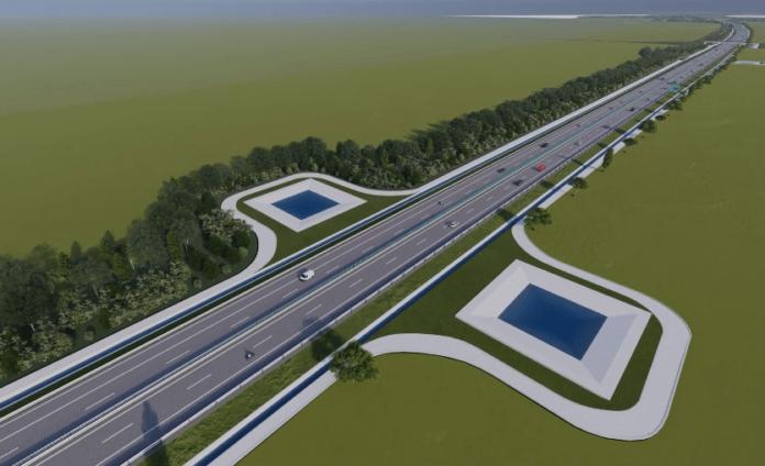 FOTO: Compania Națională de Administrare a Infrastructurii Rutiere