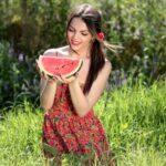 calorii pepene roșu verde