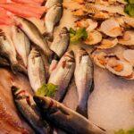 calorii pește