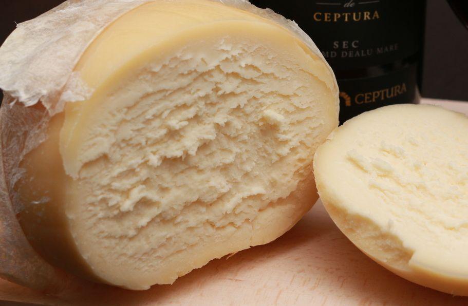 brânza de burduf calorii