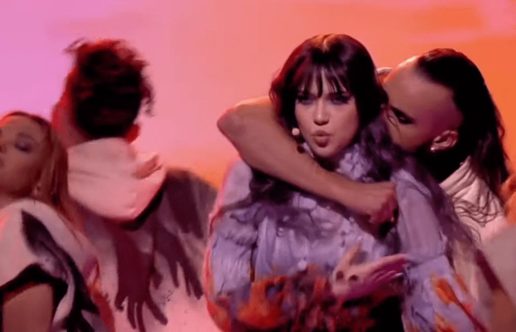 Eurovision 2021. Roxen se întoarce acasă