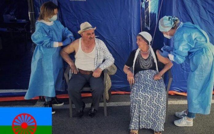 FOTO: RO Vaccinare/Facebook