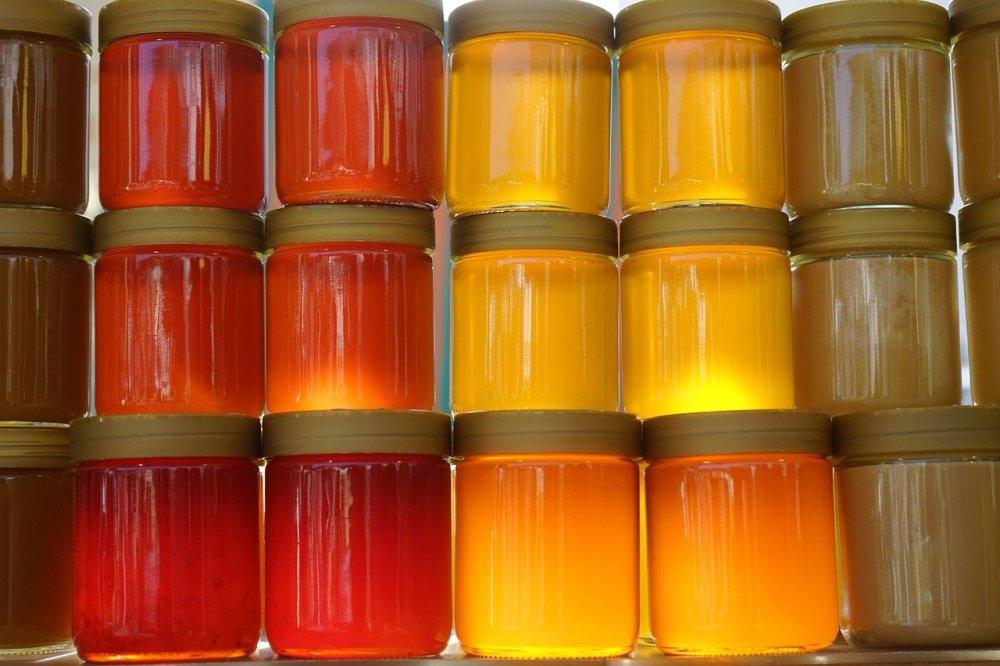câte calorii are mierea
