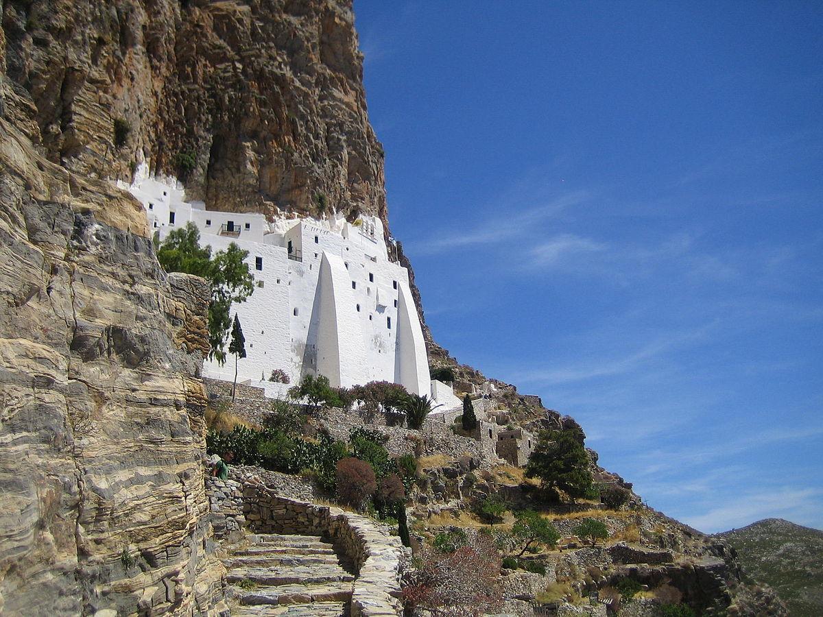 cele mai frumoase insule din grecia santorini