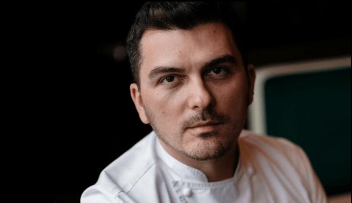 Chef Bogdan Dănilă