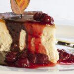 câte calorii are o felie de cheesecake