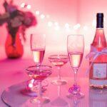 câte calorii are un pahar de vin rose