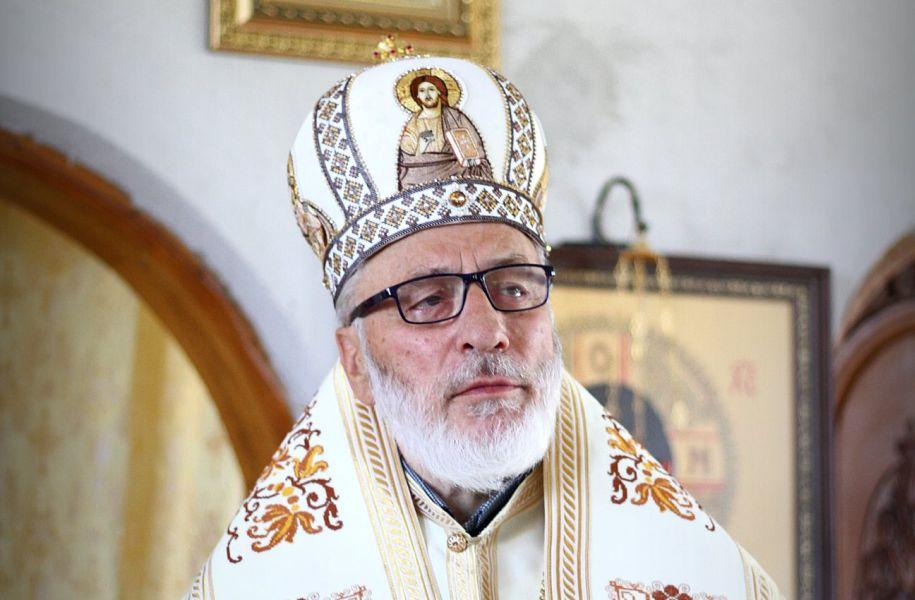 ÎPS Calinic, arhiepiscopul Argeșului și Muscelului