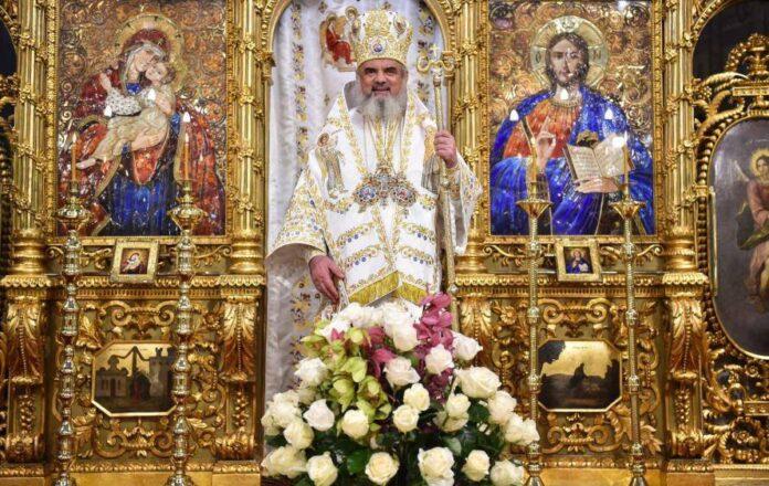 Patriarhul Daniel Foto: BOR / Facebook