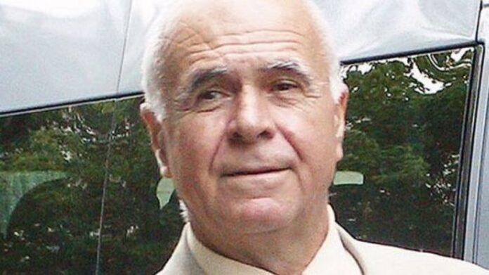 Gheorghe Bălășoiu cea mai mare pensie din românia