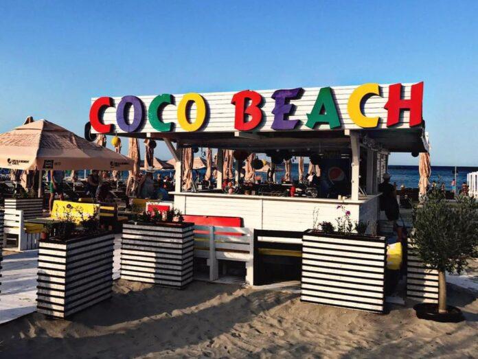 FOTO: Coco Beach Mamaia/ Facebook