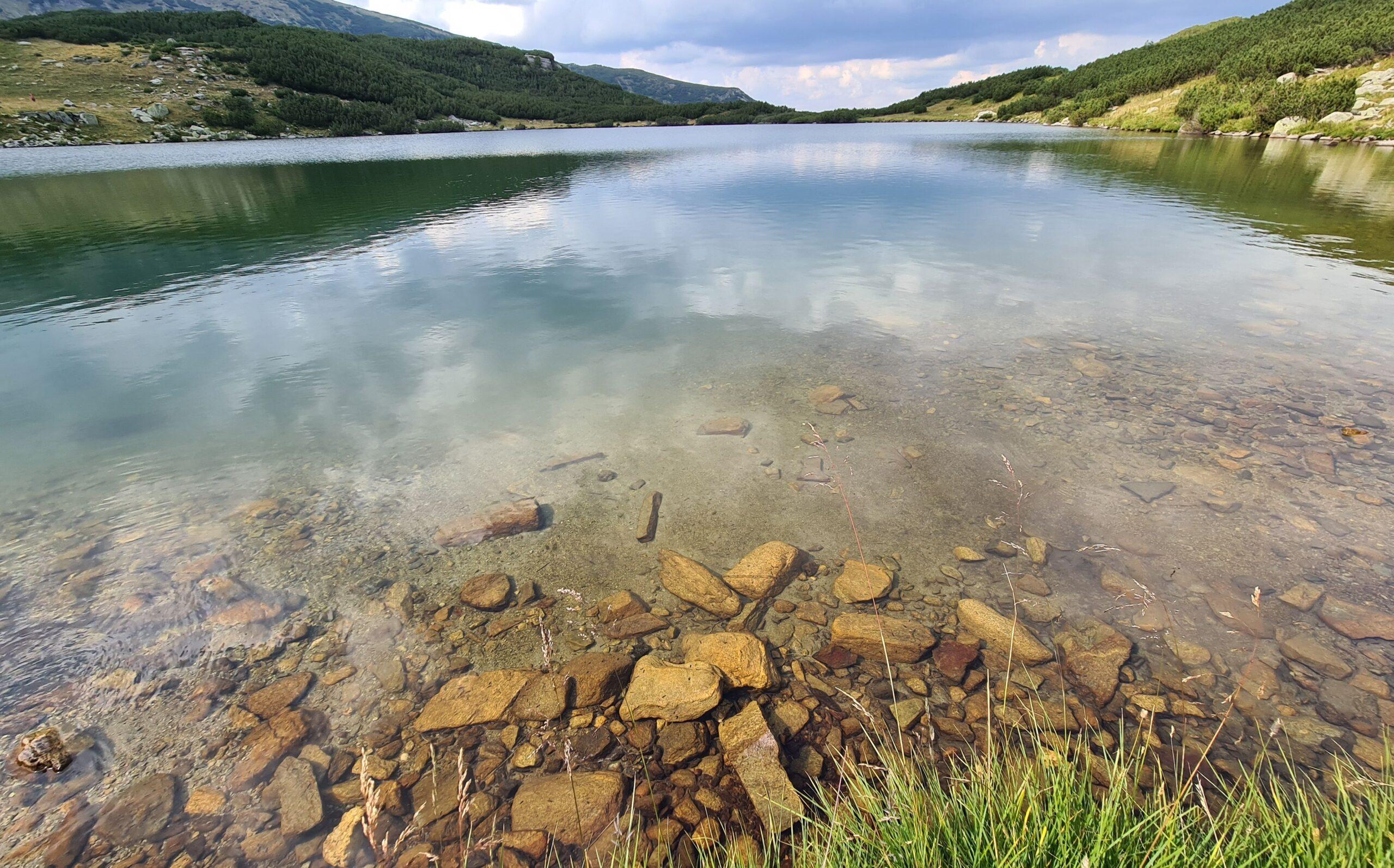 lacul galcescu parang traseu transalpina pasul urdele