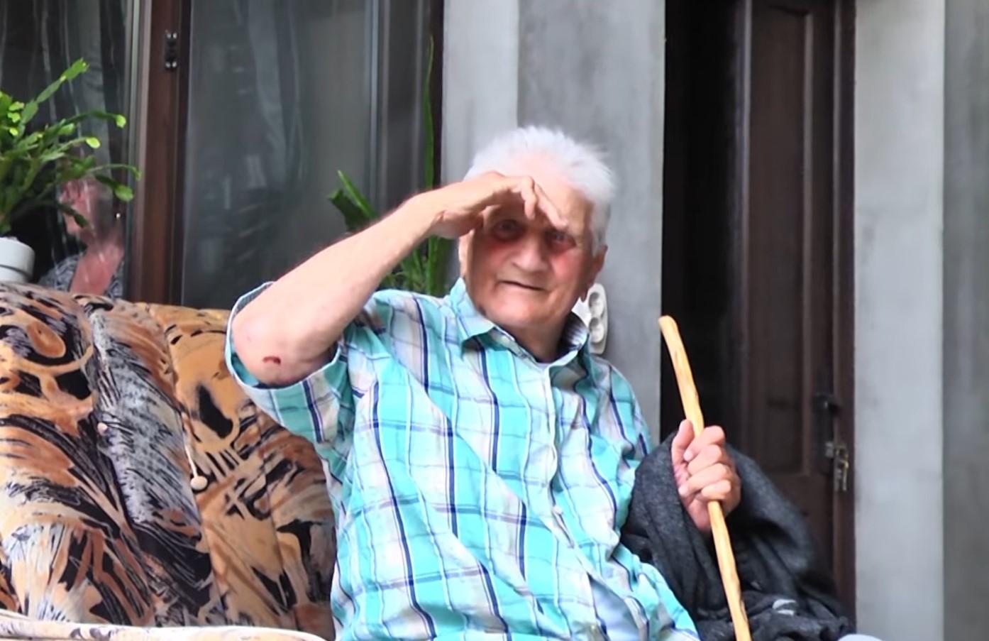 FOTO: Captură video E TV Bacău
