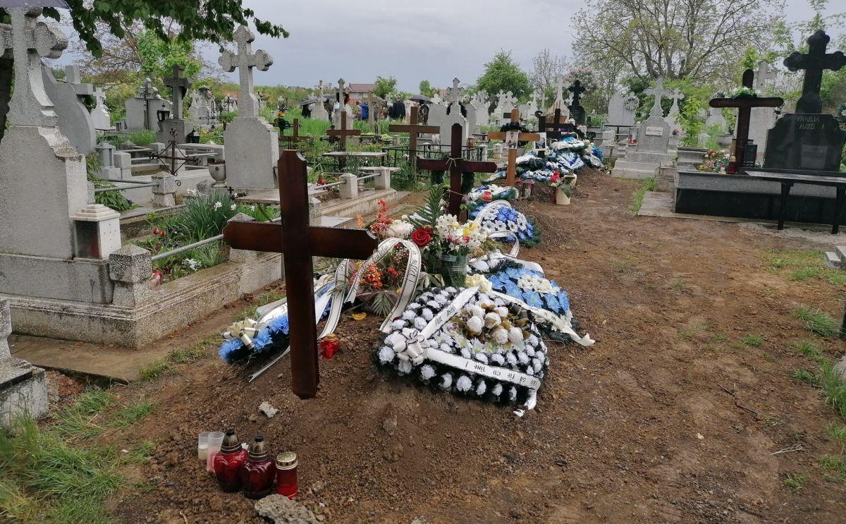 cimitir botoșani